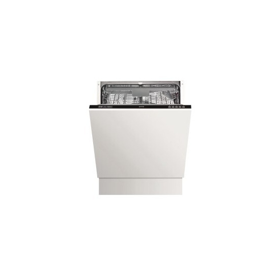 Hoover HLSI460PW80 16 Place Fully Integrated Dishwasher