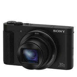 Sony Cybershot DSC-HX90B Superzoom Digital Camera Reviews