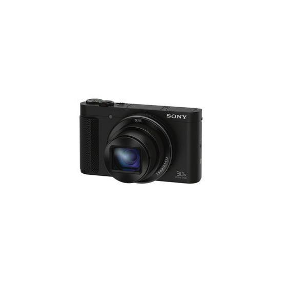 Sony Cybershot DSC-HX90B Superzoom Digital Camera