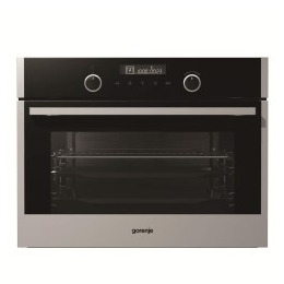 Gorenje BO547S10X Compact 51L Multi Function Oven Reviews