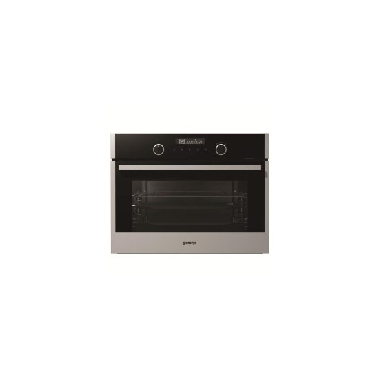 Gorenje BO547S10X Compact 51L Multi Function Oven