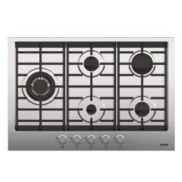Gorenje GW761UXUK 75cm Gas Hob Stainless Steel Reviews