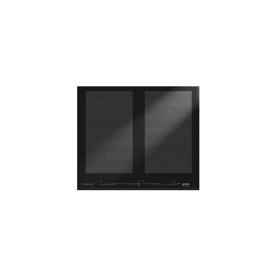 Gorenje IS677USC 60cm Induction Hob Black