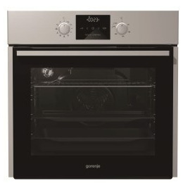 Gorenje BOP637E11X Electric Pyrolitic Oven Stainless Steel Reviews