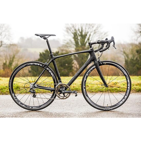 Cinelli Saetta Radical Plus Athena