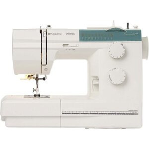 Photo of HUSQVARNA Viking Emerald 118 Sewing Machine