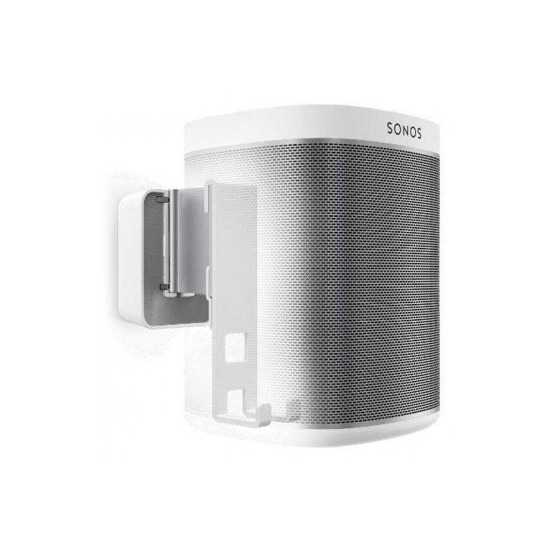 Vogels Sound 4201 Wall Bracket for Sonos Play:1 - White