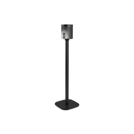 Vogels Sound 4301 Floor Stand for Sonos Play:1 - Black