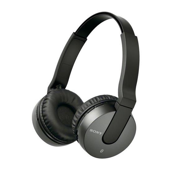 Sony MDRZX550BNB