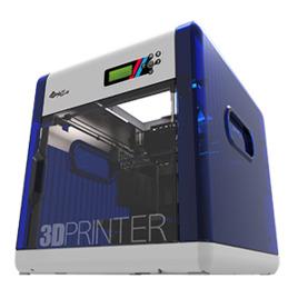 XYZ Printing da Vinci 2.0A 3D Printer Reviews
