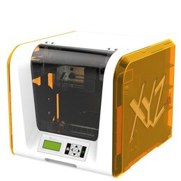 XYZ Printing da Vinci Junior 3D Printer Reviews