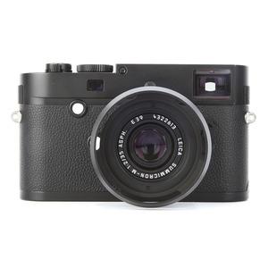 Photo of Leica m Monochrom (Typ 246) Digital Camera