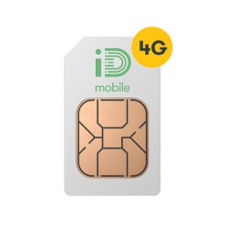 iD Pay Monthly SIM Reviews