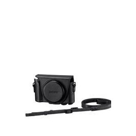 Jacket Case For Cyber-shot HX90/WX500 Reviews