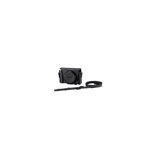 Jacket Case For Cyber-shot HX90/WX500