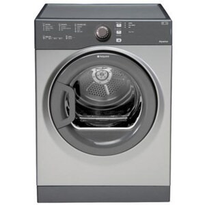 Photo of Hotpoint TVFS73BGG  Tumble Dryer