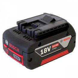 Bosch 2607337070 18 Volt 5.0Ah li-ion CoolPack Battery Reviews