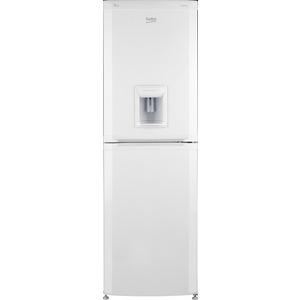 Photo of Beko CSD5824   Fridge Freezer