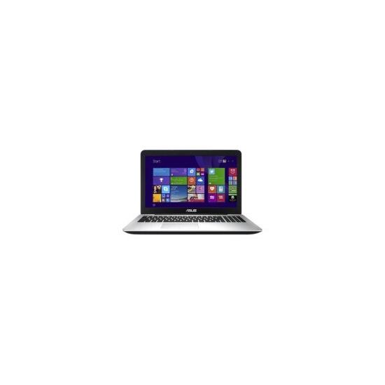 Asus X555LD Core i5-5200U 8GB 1TB DVDRW NVidia GeForce GT820M 2GB 15.6 inch Windows 8.1 Laptop