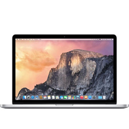 Apple MacBook Pro 15 i7 16GB 256GB MJLQ2B/A (2015) Reviews