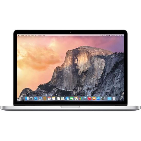 Apple MacBook Pro 15 i7 16GB 256GB MJLQ2B/A (2015)