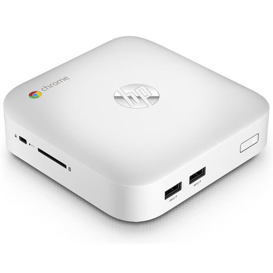 HP Chromebox CB1-020NA