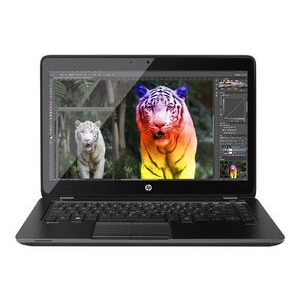 Photo of HP ZBOOK 14 G2 Laptop