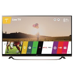LG 55UF860V Reviews