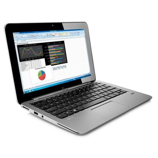 HP Elite x2 1011 G1 L5G47EA