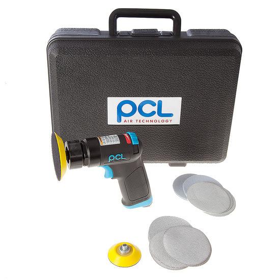 PCL APP770SET 3 Inch Composite Pistol Sanding Kit Prestige
