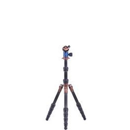 EVO3 Punks Vyv Aluminum Tripod and Mohawk Ball Head Reviews