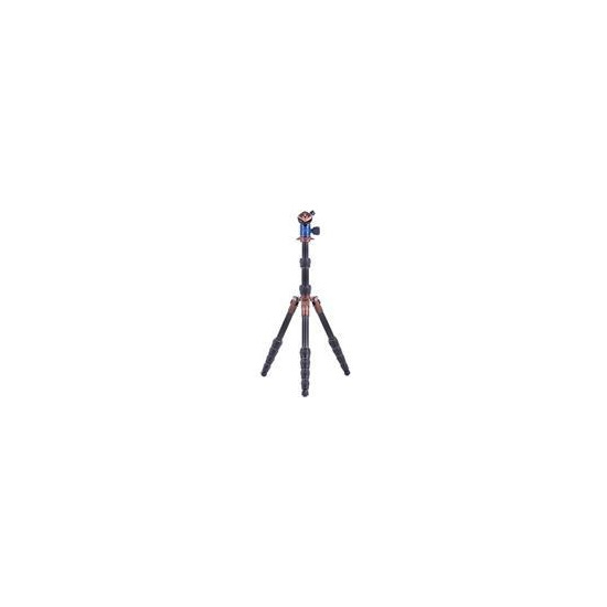 EVO3 Punks Vyv Aluminum Tripod and Mohawk Ball Head