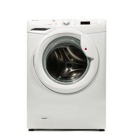 Bosch VTS812D22 Washing Machine - White Reviews