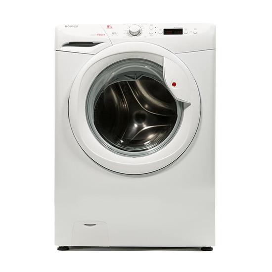 Bosch VTS812D22 Washing Machine - White
