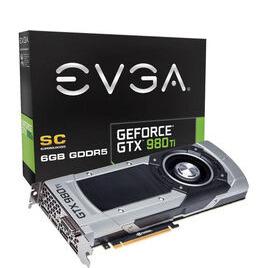 Geforce GTX 980Ti Graphics Card