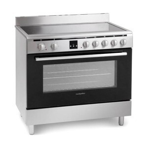 Photo of Montpellier MR90CEMX Cooker