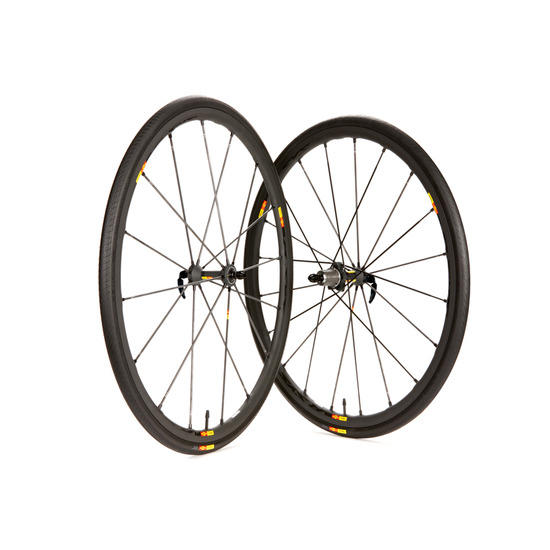 Mavic R-Sys SLR wheels (2015)