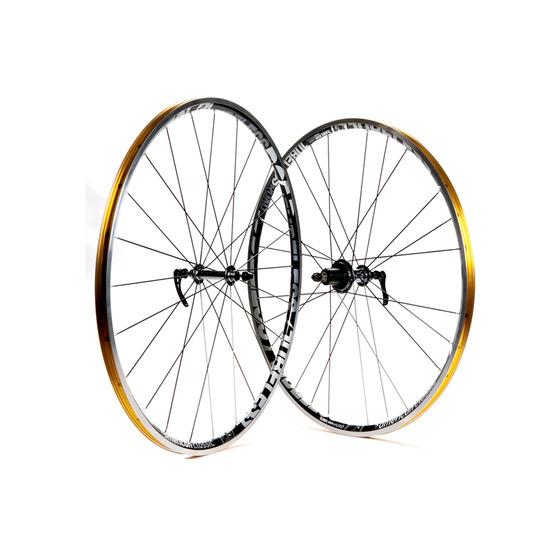 American Classic Road Tubeless wheels