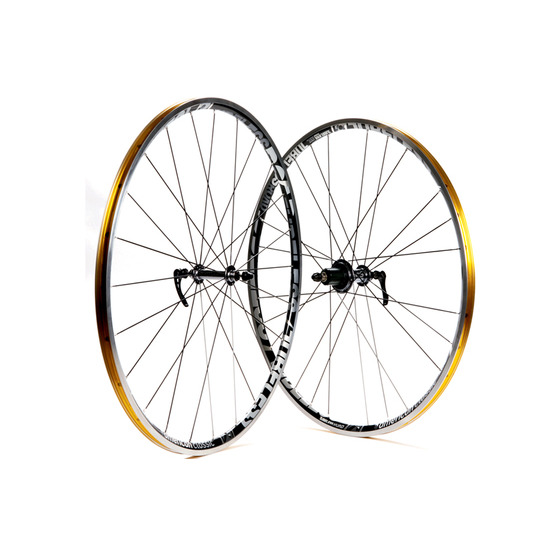American Classic Road Tubeless wheels