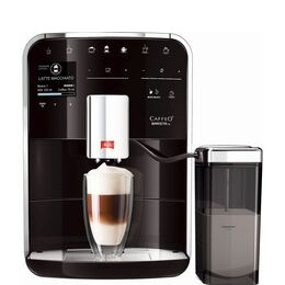 Melitta Caffeo Barista TS Reviews