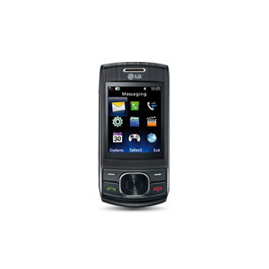 Photo of LG GU230 Mobile Phone