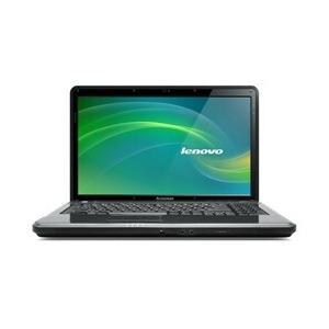 Photo of Lenovo Ideapad G550 NTDJHUK Laptop