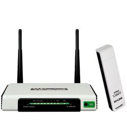 TP-LINK TLWR300KIT  Reviews