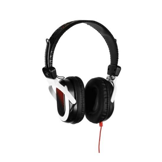 SKULLCANDY Agent Headphones - Black and Red