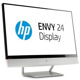 HP ENVY 24 23.8 IPS MONITOR Reviews