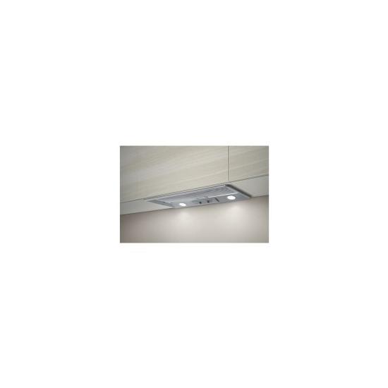 Elica ELB-80-RM ELB80RM Elibloc 9 80 RM Grey 724mm Canopy Cooker Hood With External Motor