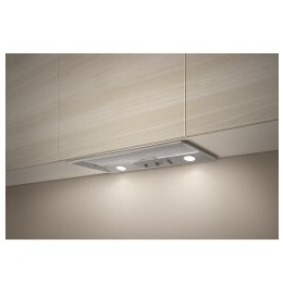 Elica ELB-HT-60 ELBHT60 High Spec 52cm Canopy Cooker Hood Grey Reviews