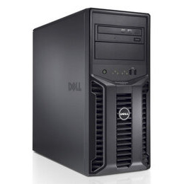 Dell PowerEdge T110 II compact tower server Reviews