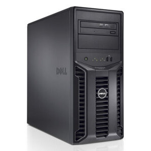 Photo of Dell PowerEdge T110 II Compact Tower Server Server