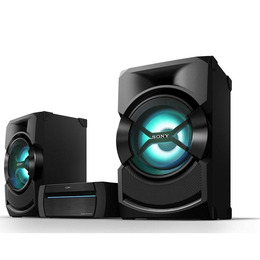 Sony SHAKE-X3D Mini Hi-Fi System Reviews
